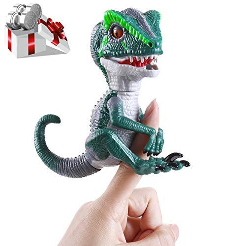10 Best Finger Dinosaur For 2019 Aitbu Info