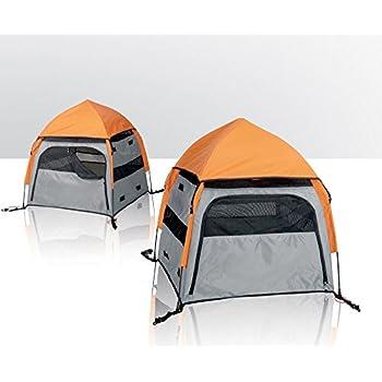 Amazon.com : Petego U Pet Portable Pet Tent and