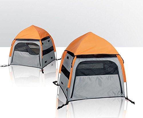 Petego U Pet Portable Pet Tent  and Containment System, Medium