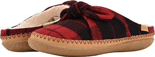 TOMS Women's Ivy Polyester Slipper