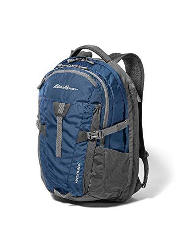 Eddie Bauer Unisex-Adult Adventurer 30L Pack, Coast Regular