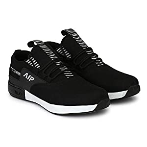FRONTASTIC Men's Running Shoe