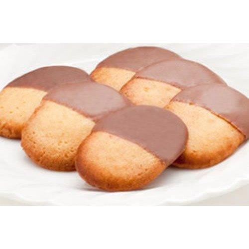 Hokkaido CHOCOLATE JYA-GAKIE [Potato Chocolate Cookie 12pce] from Japan w/ Tracking #