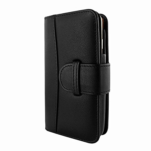 Piel Frama 678 Black Leather Wallet for Apple iPhone 6 / 6S / 7 / 8 by Piel Frama (Image #8)
