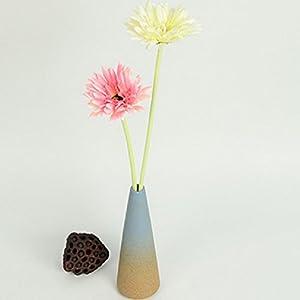 Daisy Flower Wedding Party Garden Artificial Sunflower Bouquet Plants 71