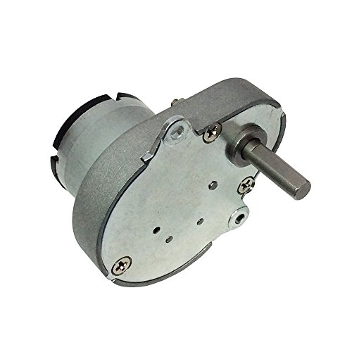 dc 25 brush bar motor - 5