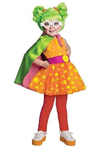 Lalaloopsy Dyna Might Dress -