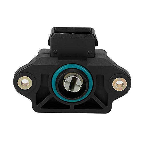 Throttle Sensor, 037907385Q Professional Car Throttle Position Sensor: