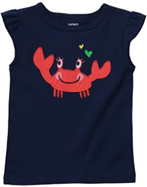 Baby Girls' Infant S/S Tee