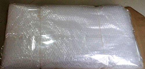 "IDA Sealed Air Bubble Wrap Cushioning 26"" inch wide & 196.85"" Inch Long, Clear"