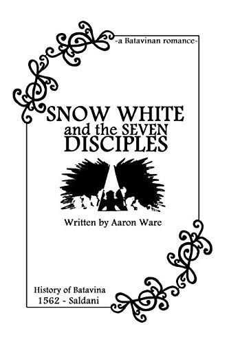 SNOW WHITE and the SEVEN DISCIPLES (Fairy-Tale Theatrical Universe)