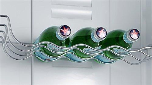 Bosch Kühlschrank Holiday Modus : Bosch kühlschrank holiday taste kühl gefrier a no frost