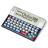Seiko- Er6700 Concise Oxford Dictionary/ Thesaurus/ Encyclopedia