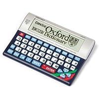 Er6700 Concise Oxford Dictionary/ Thesaurus/ Encyclopedia
