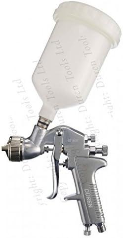 Duren 521805/2.0convencionales Fast Mover Tools FMT 4005, Plata, 2mm