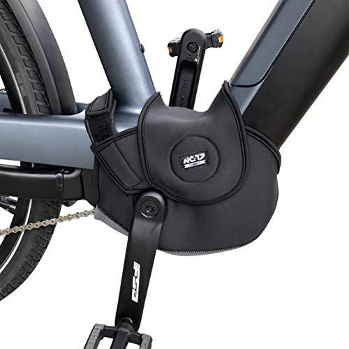 NC-17 Connect Universele e-Bike Motorhoes, geschikt voor je e-bike, beschermhoes, motorbescherming, afdekking…
