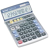 SHRVX792C - Sharp VX792C Portable Desktop/Handheld Calculator