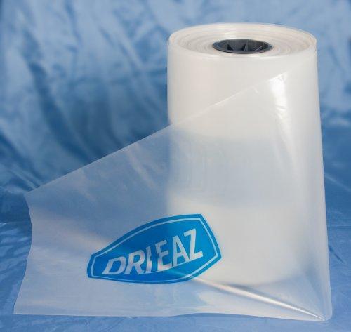 Dri-Eaz F268 Poly LayFlat Ducting, 13