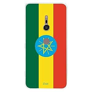 SONY XZ2 Ethiopia Flag