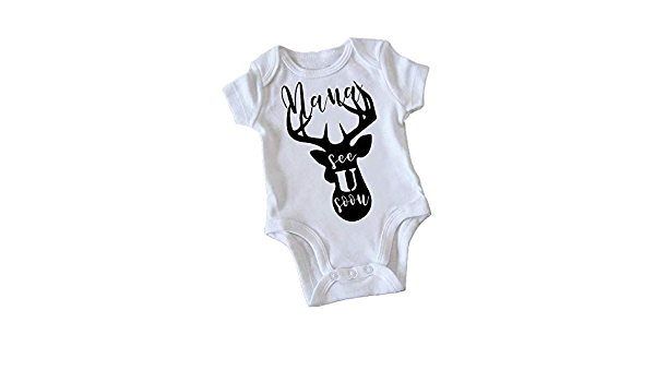 Washington Bodysuits Made With Love Baby Onesie\u00ae Pregnancy Announcement Onesie\u00ae Made In Washington Onesie\u00ae Baby Reveal Onesie\u00ae