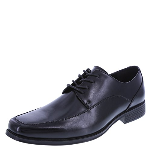 Dexter Men's Black Men's Crosby Oxford 14 Wide