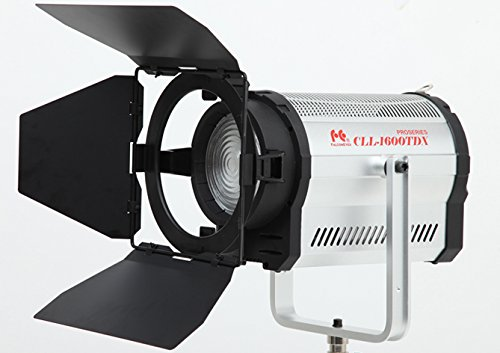 160W LED FRESNEL LIGHT CLL-1600TDX DMX-512 CLL-1600TDX  B01GCAEUC0