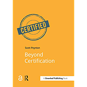 Beyond Certification (DoShorts)