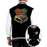 Jaqueta College Masculina Harry Potter Hogwarts ER_117