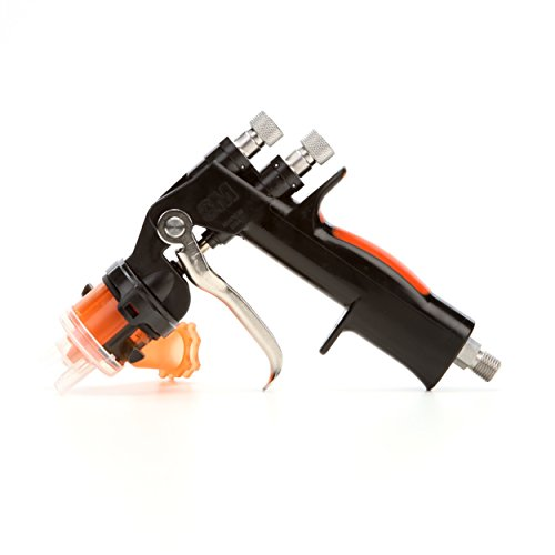 3M 16580 Accuspray Spray Gun System with Standard PPS by 3M (Image #2)