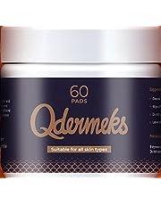 QDERMEKS Intense Anti-Aging Anti-Acne AHA/BHA Daily Pads (60 pads)