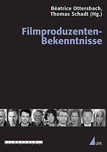 Filmproduzenten-Bekenntnisse (Praxis Film)