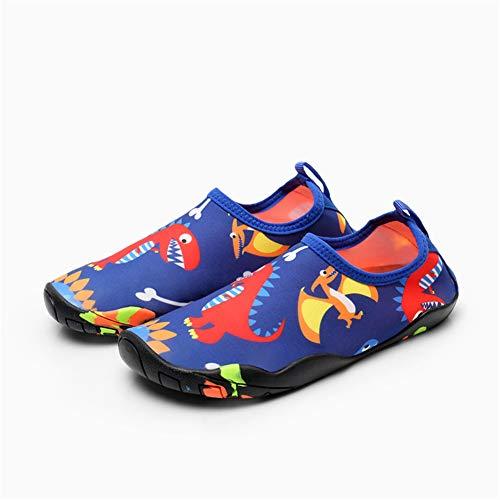 Myoyo Boys Girls Cute Aquatic Water Shoes & Beach, Swim, Pool, Water Park