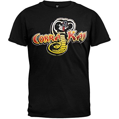Karate Kid - Cobra Kai T-Shirt