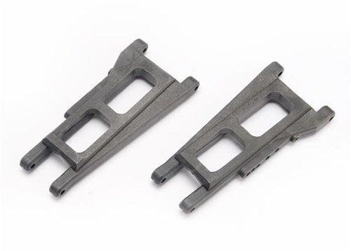 Traxxas Suspension Arms - Traxxas TRA3655X Suspension Arms Left and Right Slash 4x4