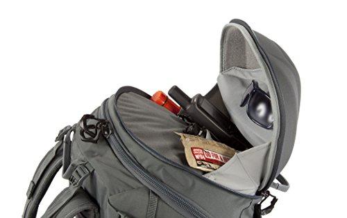 SOG Prophet Backpack CP1005G Grey, 33 L by SOG (Image #4)