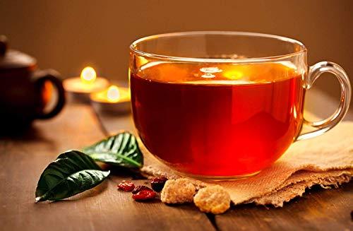 EleWa Glassware Tea/Coffee Cup – 2 Pieces, Transparent, 450 ml Price & Reviews