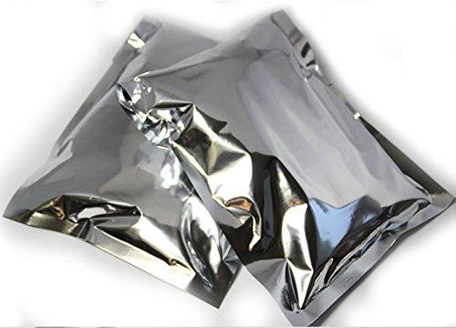 silver envelop seals - 4