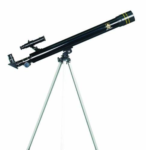 U.S. Army US-TF70050 Refractor Telescope 700x50