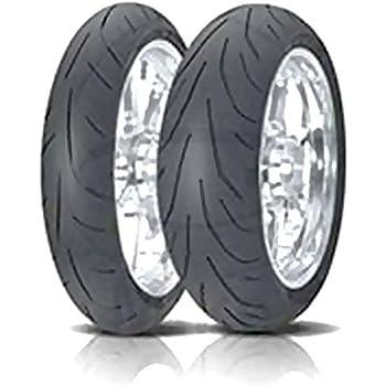 Avon AV66 Storm 3D XM 190/55ZR17 Rear Tire - 90000020781