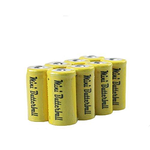 mini-butterball-8pcs-800mah-37v-16340-li-ion-rechargeable-battery-cr123a-battery-high-performance-fo