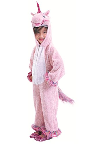 24 Costumes Size Halloween (Unicorn Toddler Halloween Costume Size)