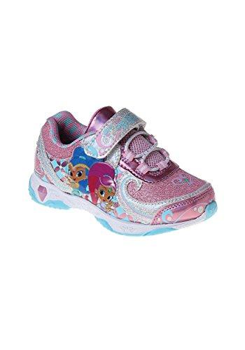 Shine Kids Shoes - 1