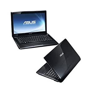 ASUS K42F-A1 14-Inch Versatile Entertainment Laptop (Dark Brown)