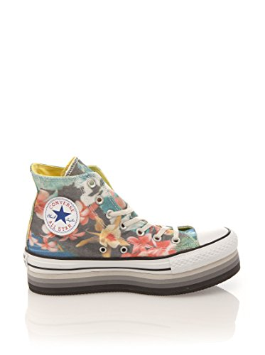 Canvas Eva Hi Pri Donna Sneaker Paradise Platform Converse S 4qIxwgT4t