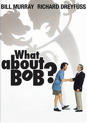 What About Bob? by Buena Vista Home Entertainment from Buena Vista