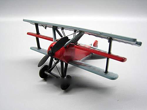 FloZ Red Baron 1/72 diecast Plane Model Aircraft (Red Baron Model)