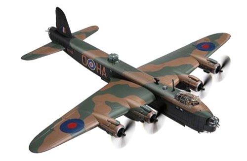 1/72 ショート スターリングMk.III イギリス空軍 第218飛行隊 1943 AA39503