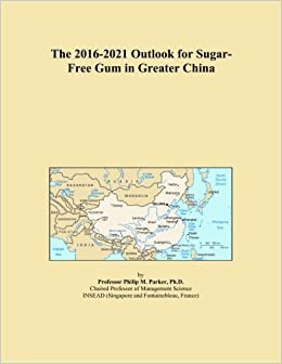 The 2016-2021 Outlook for Sugar-Free Gum in Greater China