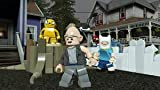 Goonies Level Pack + Sonic The Hedgehog Level Pack + Mission Impossible Ethan Hunt Level Pack - Lego Dimensions (Non Machine Specific)