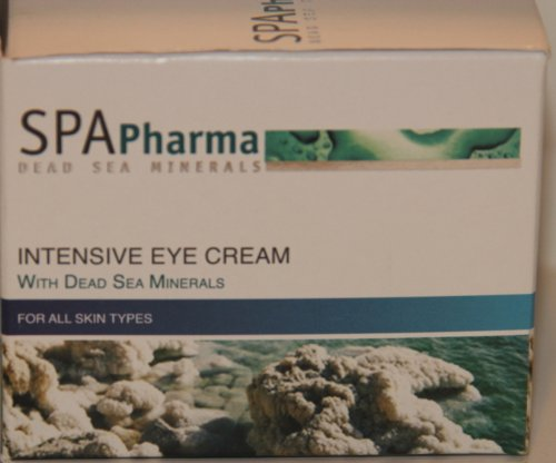 Premier Dead Sea Eye Cream - 5